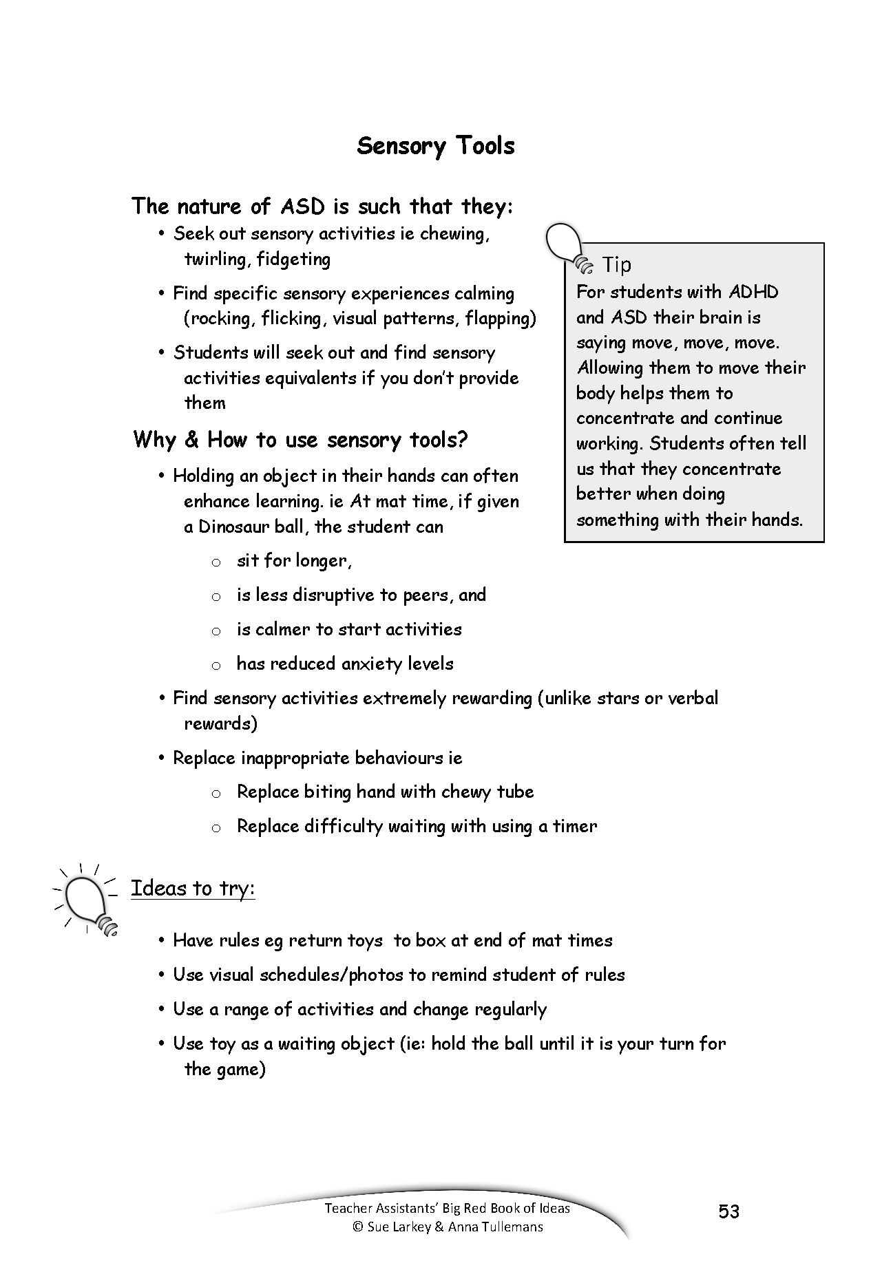 Same Pages from Teacher Assistants Big Red Book of Ideas_Page_6